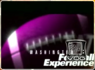 Washington Football Experience
